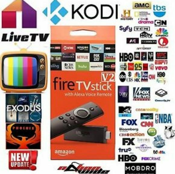 Syfy Fire Tv
